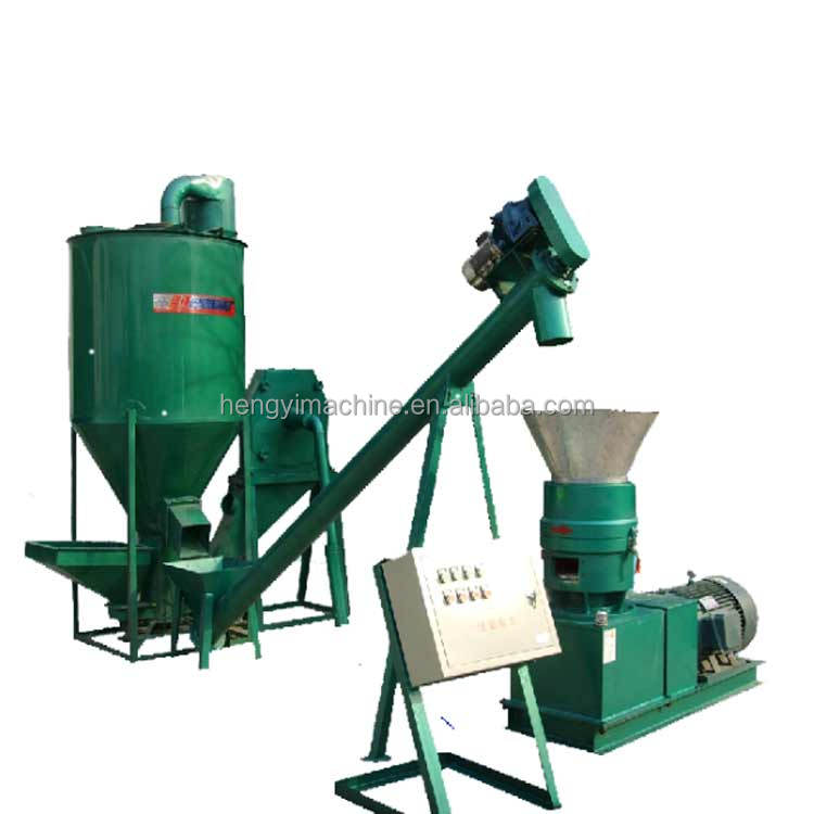 High demand products feed pellet making machine/pellet extruder