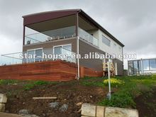 cheap durable container house for sale