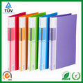 wholesaler paper/pp pvc lever arch file folder for office