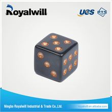 Manufacturer Supply Printed Bulk Colored Wooden Game Dice