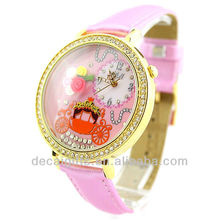 Newest design mini watch mini korea watch korea mini miniature watch