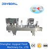 Joygoal - factory soft drink cap sealing machine commercial hot sale juicer maker juice and milk tea cup capping machine