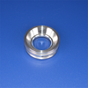 CNC lathe Seal Ring aluminum machining part