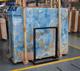 blue onyx agate stone slabs backlit onyx marble price