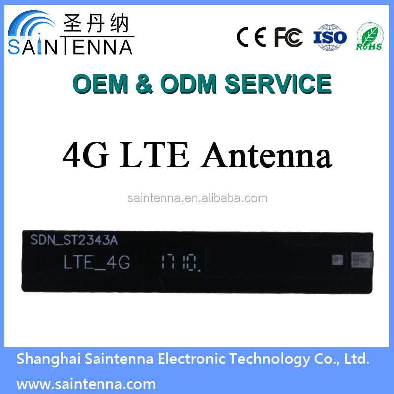 GPs gsm pcb internal antenna 4g lte best quality manufacturer supply