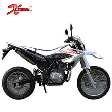 Chongqing 125cc Chinese Dirt Bike From Suppliers Manufacturers
