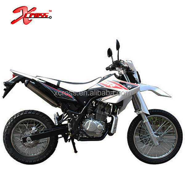 New Style Dirt Bike 125cc Chinese Cheap 125cc Motorcycles 125cc Motocross For sale Leaf 125