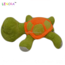 Latest arrival long lasting stuffed animals turtle plush toys with big eyes in many style