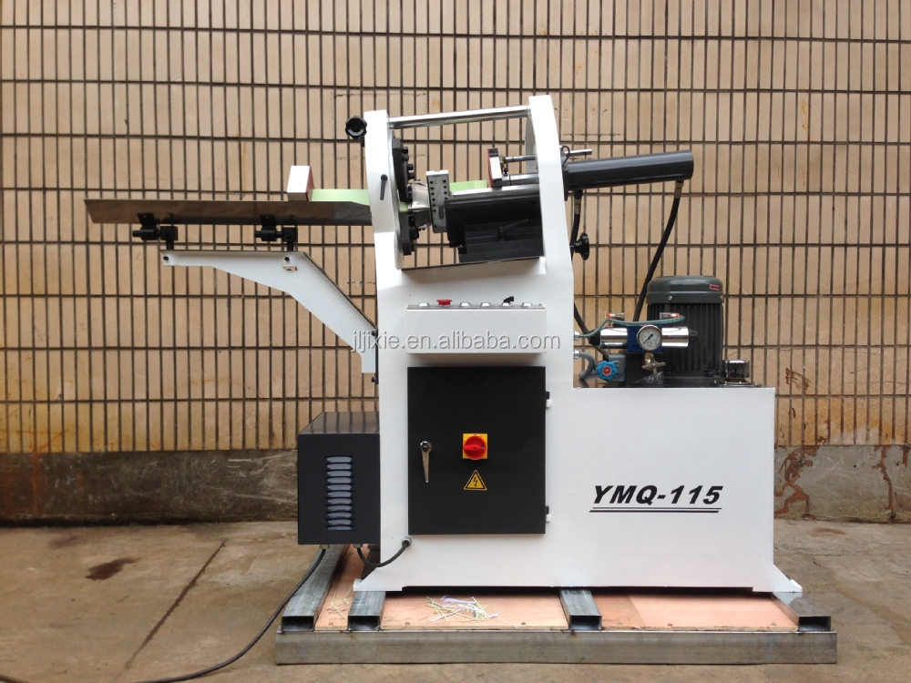 YMQ-115 Trademark Die Cutting Machine