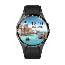 2017 Hot Selling Touch Screen Wifi Android Sport Smart Watch With The Phone Function