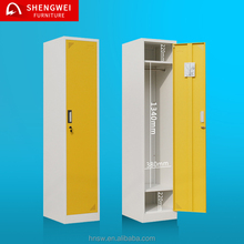 hot sale school gym changing room metal clothes cabinet design steel locker cabinet