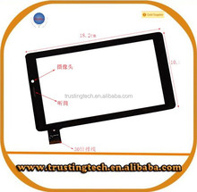 7 inch MEDIA FLY P7100 P7200 Touch Screen Digitizer Replacement FPC-760A0-V01