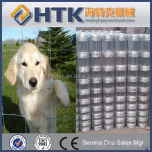 Strong And Durable Large Dog Fence