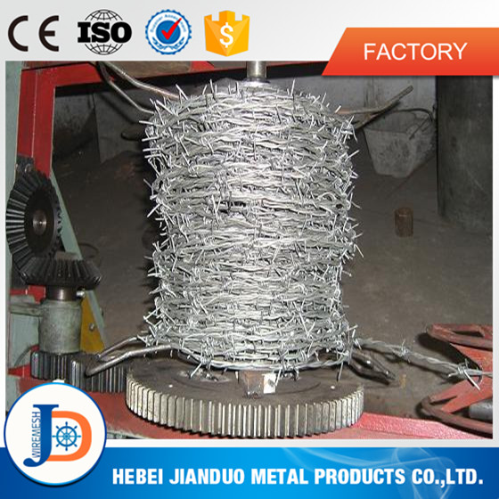 china hot sale galvanized barbed wire fencing wholesale from shopping online