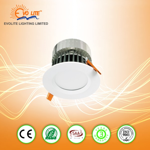 home lighting smd source 24w 8 inch led retrofit recessed downlight