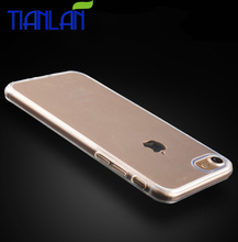 Free Sample Ultra Thin 0.6mm Clear Tpu Case For Iphone 5 6,Custom Tpu Case For Iphone 7