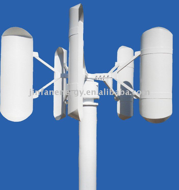 small wind turbine for your home use
