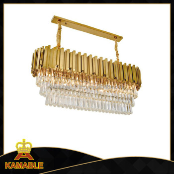 large Luxury contemporary chandeliers with white for hotel or villa