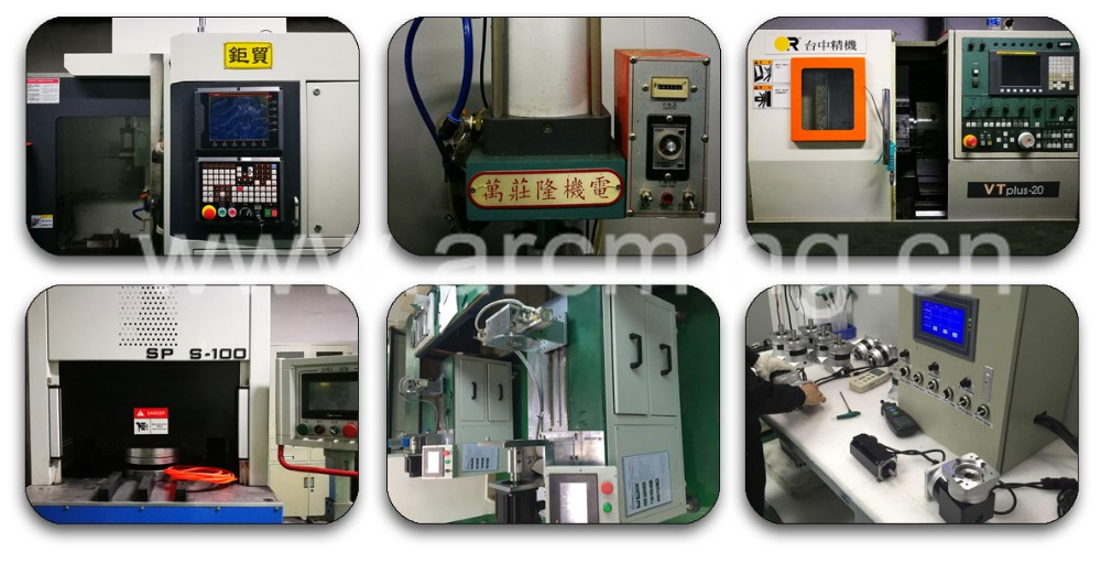 China suppliers wholesale hot selling customized multi-application dc motor gear box
