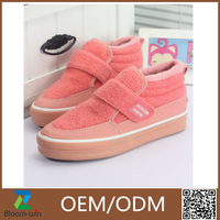 Hot sales flat kids casual shoes women shoes