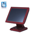 Plastic Case 15 Inch Retail Pos Hardware Touch Screen with Antenna