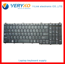 C650 Keyboard for Laptop Replacement US Black Original &New 9Z.N4WGV.11D