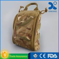 China Manufacturer High Quality Emergency Car Accident Kit