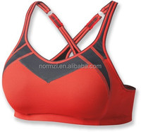 2014 Hot Selling Wholesale Sports Bra ,Women Sport Bra,fashionable sports bra