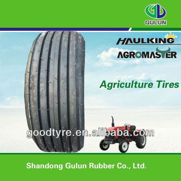 Agricultural implements Tire