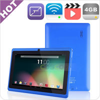 Cheap tablet pc 7inch dual core A23 7 inch replacement screen for android tablet With 512MB/4GB,dual Camera Wifi