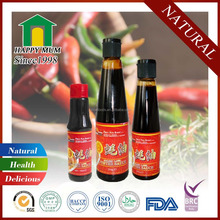Organic 510g Oyster Sauce for Supermarket