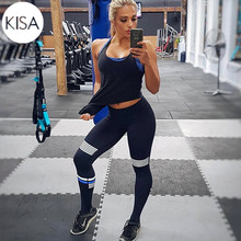 Top Quality Fitness Wear Wholesale Compression Tights Pants Women Active Yoga Pants