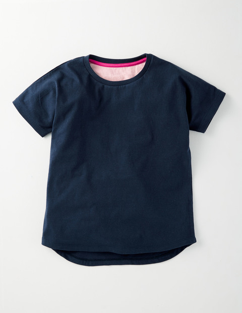 Short sleeve T-shirt with high quality kids clothes fall boutique girl clothing