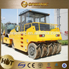 XCMG rubber tire road roller XS142J mechanical system road roller for sale