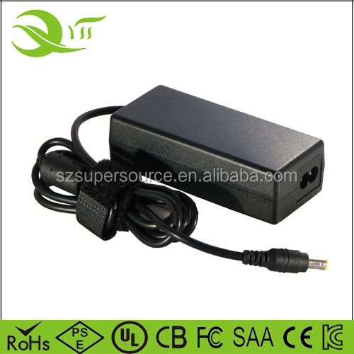 Netbook Cargador Adaptador 19V 3.16A AC Adapter Charger for IBM/Lenovo notebook power outlet adapter 5.5*2.5mm