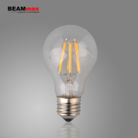 Alibaba Express 360 Degree Beam Angle 6W LED Bulb Filament