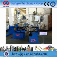 transmission cables extrusion and sheath production line