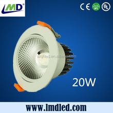 20w high lumen wholesale led ceiling light