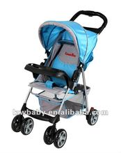 "2013 new baby stroller/Blue/red/ Wheel:6""/ Model:H210"