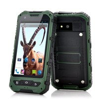 Rugged ip67 Waterproof Dustproof Shockproof 4inch IPS Dual Core sim Android smart mobile Phone
