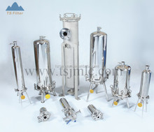 stainless steel filter housing with 20 micron filter in Dyes and Intermediates