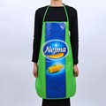 cheaper price non woven colorful apron