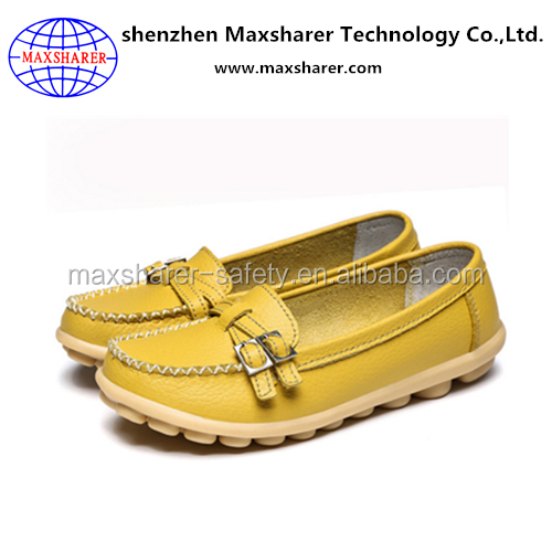 2016 new girl shoes new design fashion women nurse work shoes