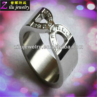 2013 hot sale stainless steel fashion jewelry sets