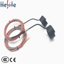 best price Industrial electric nail dab flat coil heater
