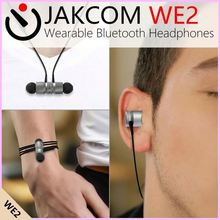 Jakcom We2 Wearable Bluetooth Headphones New Christmas Gift Of Bluetooth Car Kit As Gold Mount Cigarettes Co-6 Reindeer Car Kit