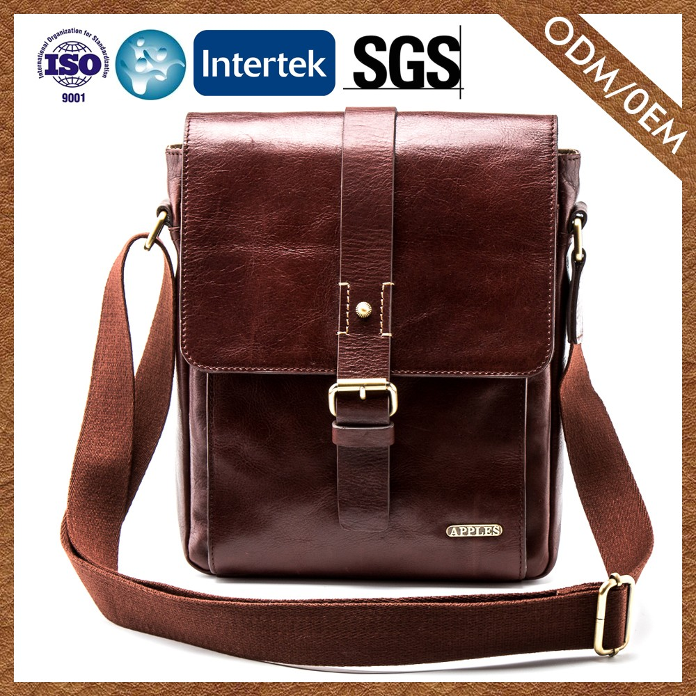 Wholesale Exclusive Leather Shoulder Bag Exceptional Quality Travel Cross Body Bag