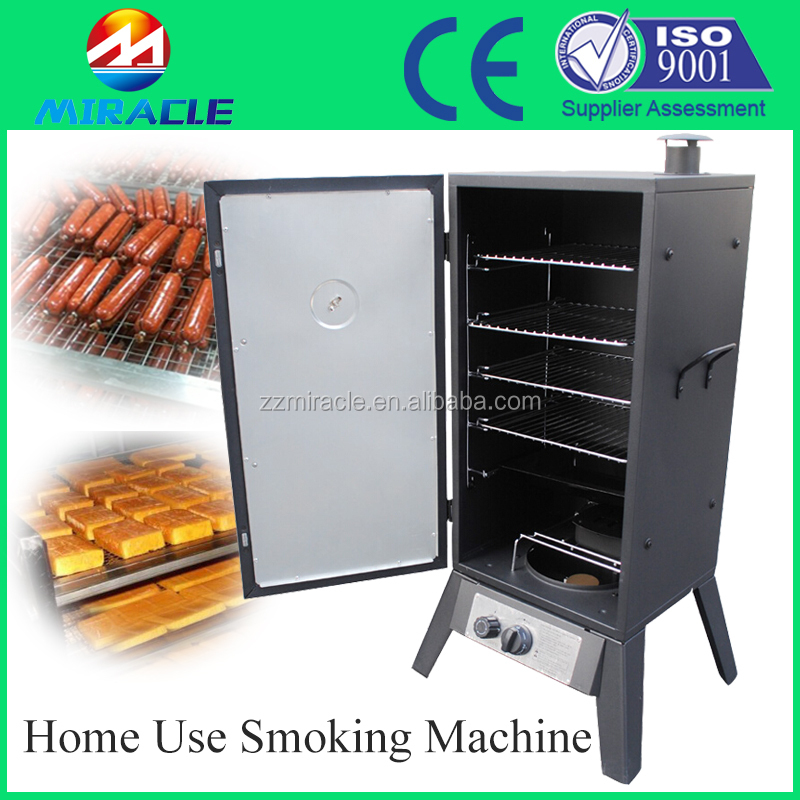 Only Sell 650usd Home Use Smoker Home Machine Of Chicken