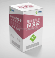 Feiyuan brand China top quality supplier refrigerant gas R32