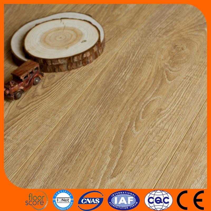 American red oak wooden Laminate Flooring